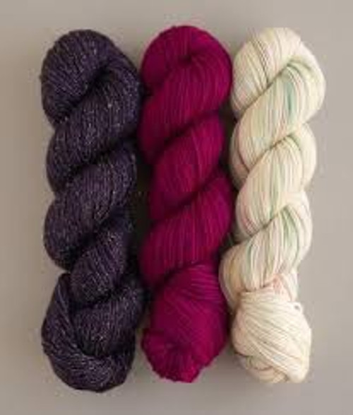 Skein Trio Kit