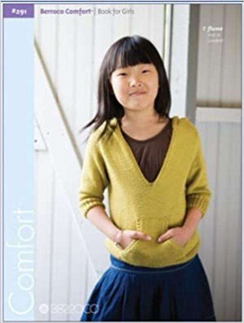 Berroro Comfort Book for Girls