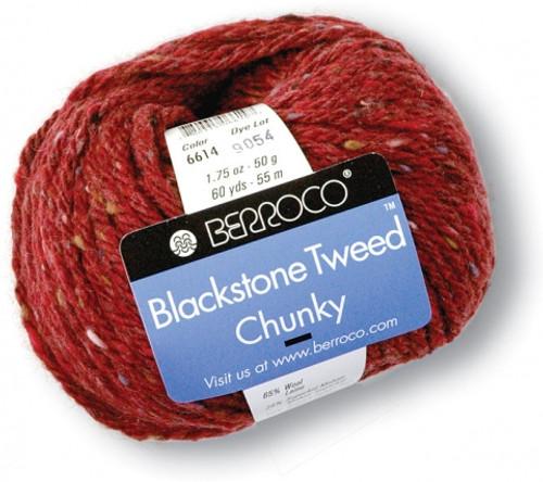 Blackstone Tweed Chunky