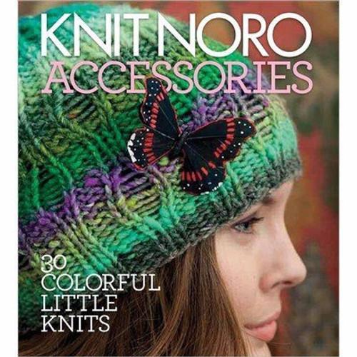 Noro Book - Knit Noro Accessories