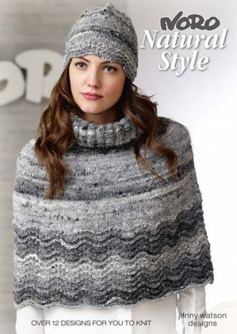 Noro Book - Natural Style