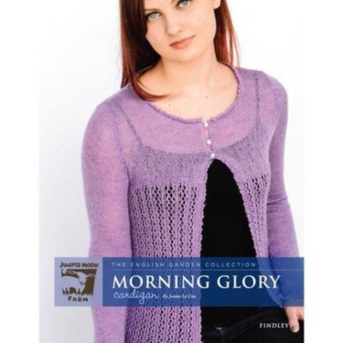Juniper Moon Farm Leaflet - Morning Glory J5-05