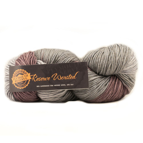 PYC Select Reserve Worsted