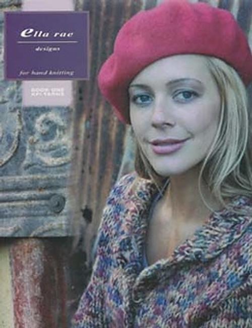 Ella Rae Book - Book One