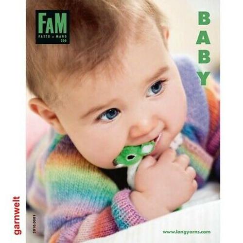 Lang Book - FAM 206 Baby