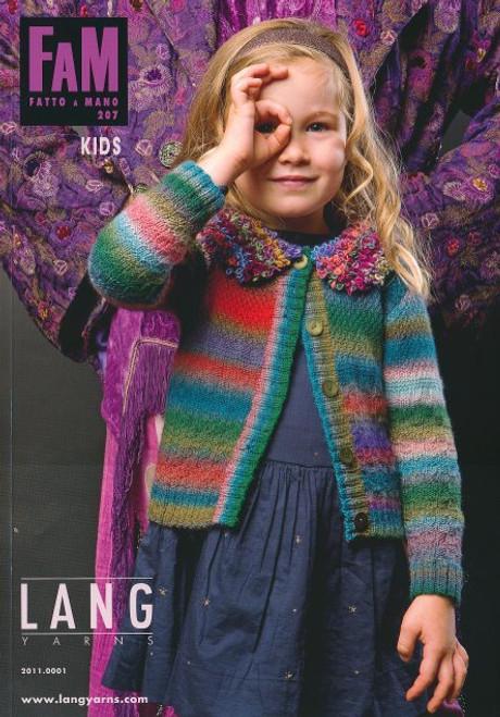 Lang Book - FAM 207 Kids