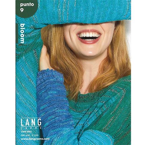 Lang Book - Punto 9 Bloom