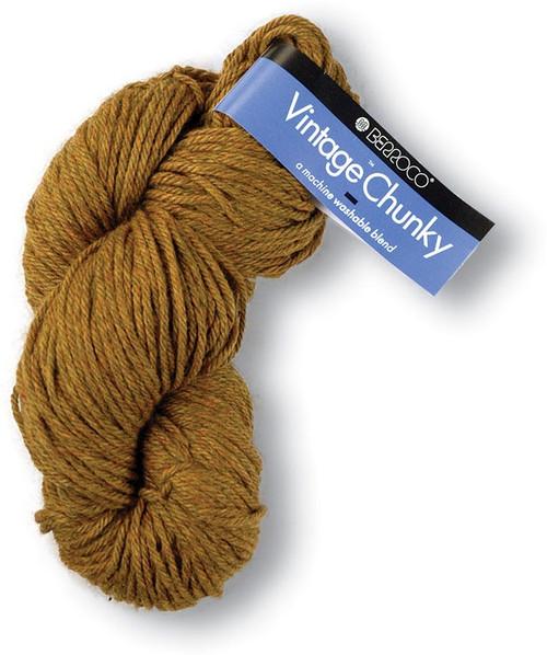 Vintage Wool Chunky