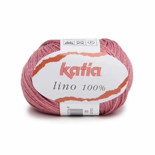 Lino 100% KATIA