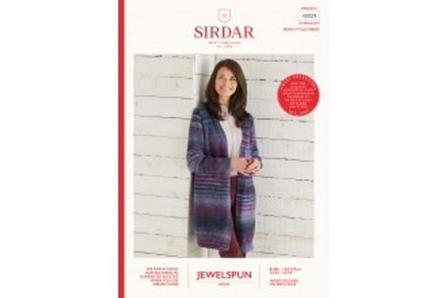 Sirdar Pattern - 10029