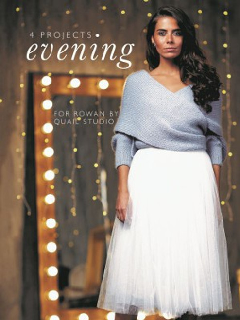 Rowan Booklet by Quail Studio - Evening - 4 projects