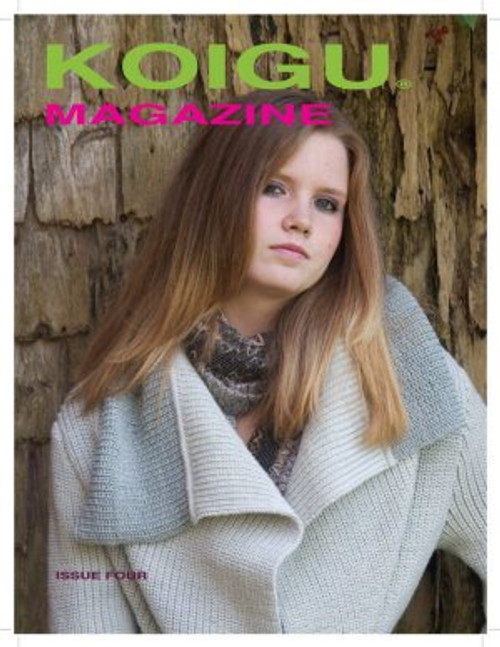 Koigu Magazine - Issue 4