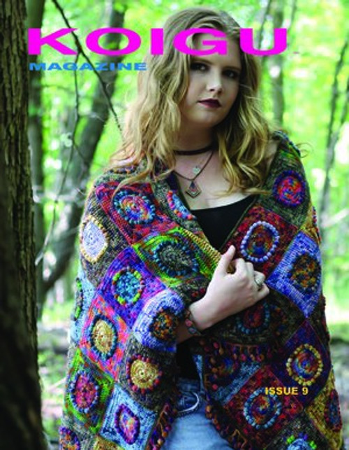 Koigu Magazine - Issue 9
