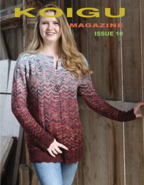 Koigu Magazine - Issue 10