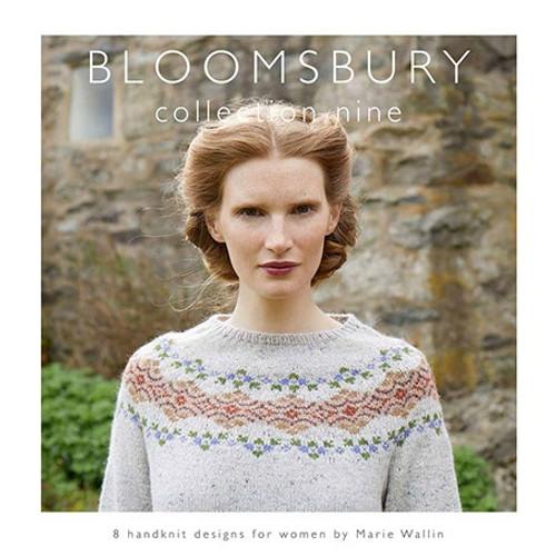 Rowan Book - Bloomsbury by Marie Wallin