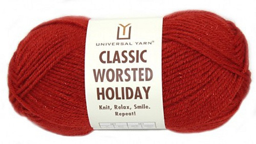 Classic Worsted Holiday