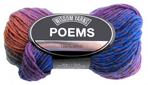Poems by Wisdom Yarns