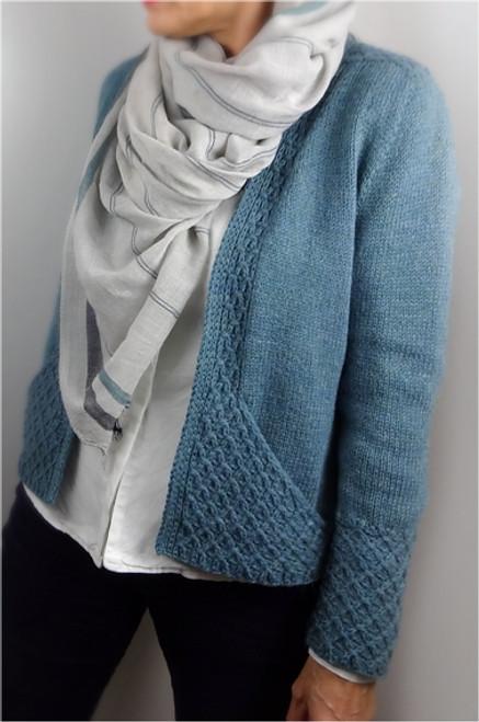 XX-one Sweater Class