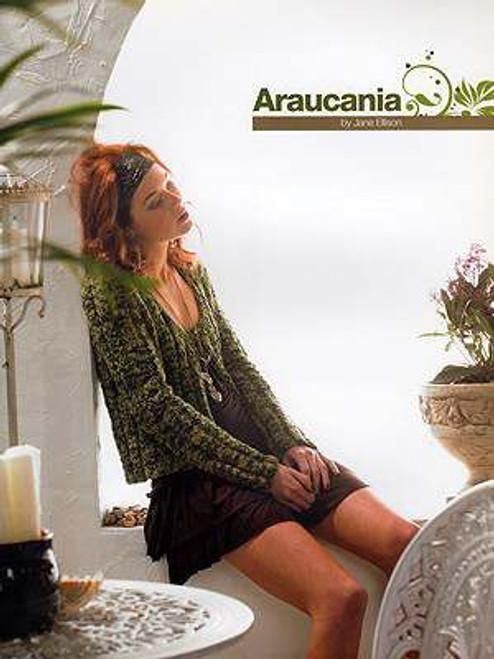 Araucania Book - Araucania by Jane Ellison
