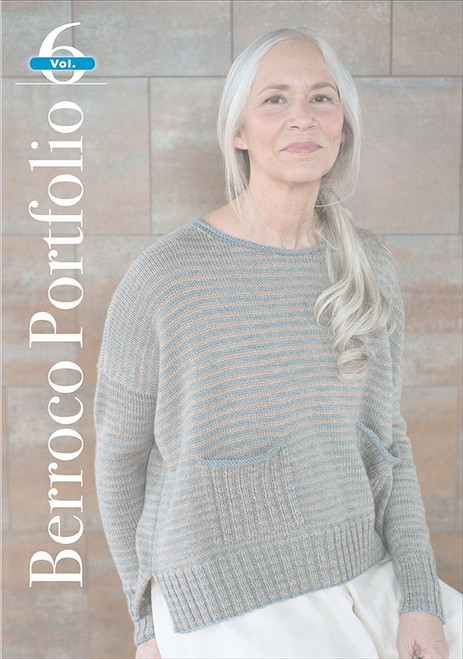 Berroco Portfolio Vol. 6