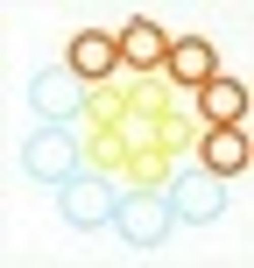 Circle Markers - Wish