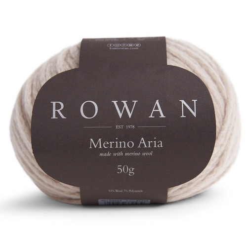 Merino Aria
