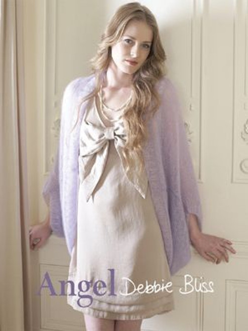 Debbie Bliss Book - Angel