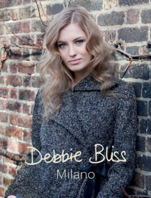Debbie Bliss Book - Milano