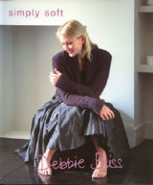 Debbie Bliss Book - Simply Soft