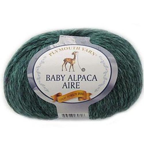 Baby Alpaca Aire