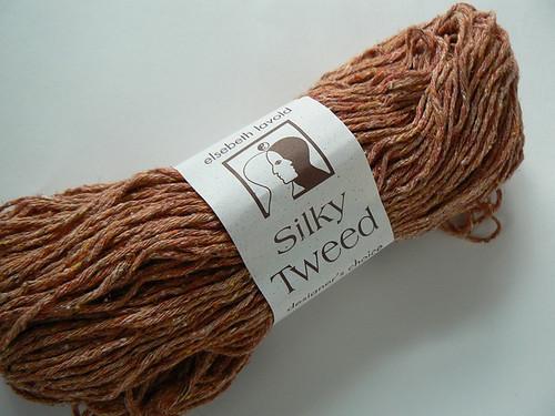 SilkyTweed
