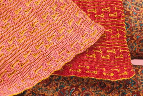 Reversal Kit (Vogue Knitting Cover)