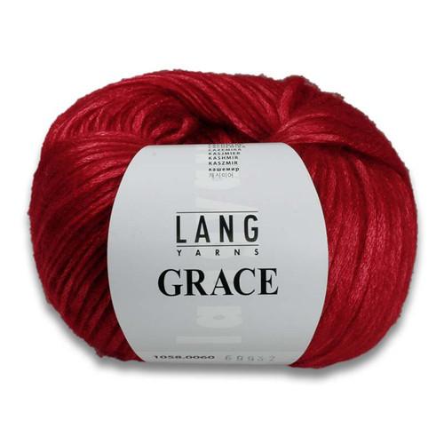 Grace - LANG Yarns