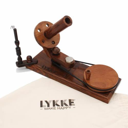 Lykke Crafts Ball Winder