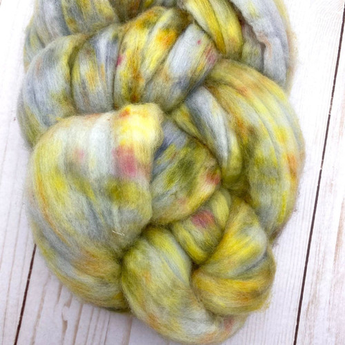 Frabjous Fibers/Wonderland Yarns BFL