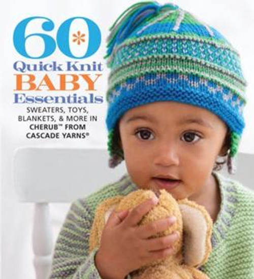 60 Quick Baby Essentials: Sweaters, Toys, Blankets and More