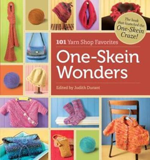 101 Yarn Shop Favorites One-Skein Wonders