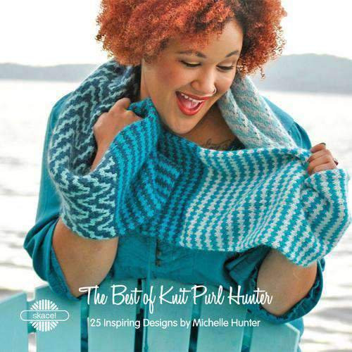 The Best of Knit Purl Hunter by Michelle Hunter