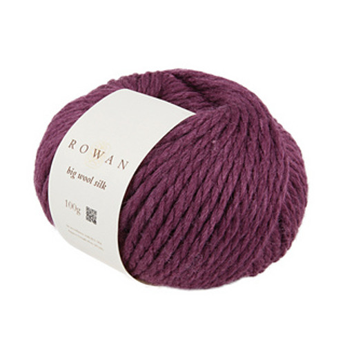Big Wool Silk