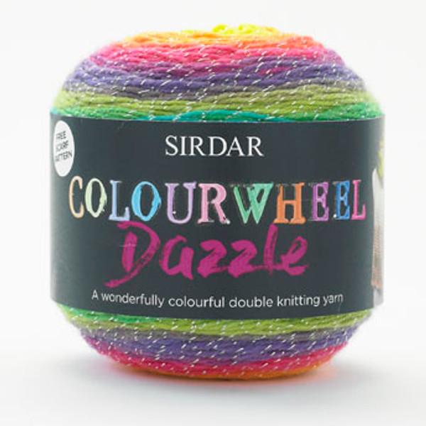 Colourwheel Dazzle