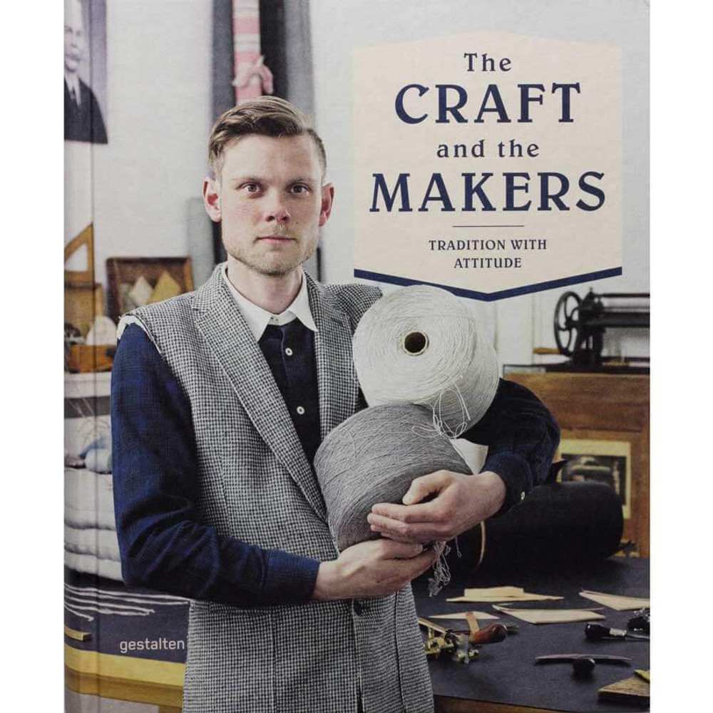The Craft & Makers