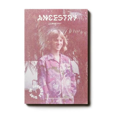 Ancestry Quarterly Vol. 4