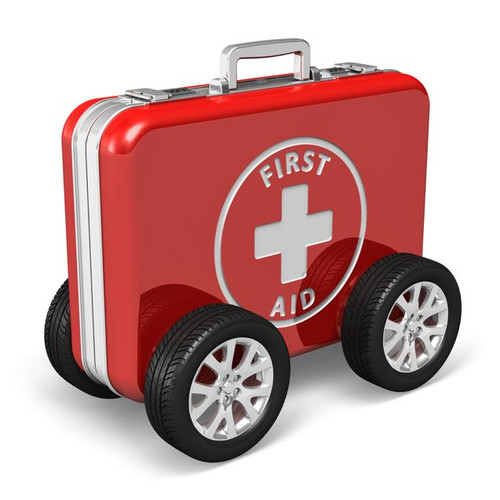 5 Essentials for Your First Aid Travel Kit