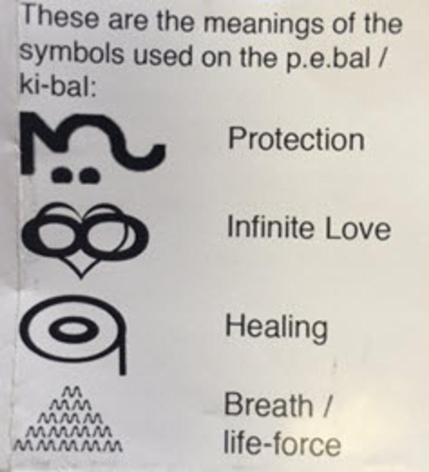 4 side symbols.