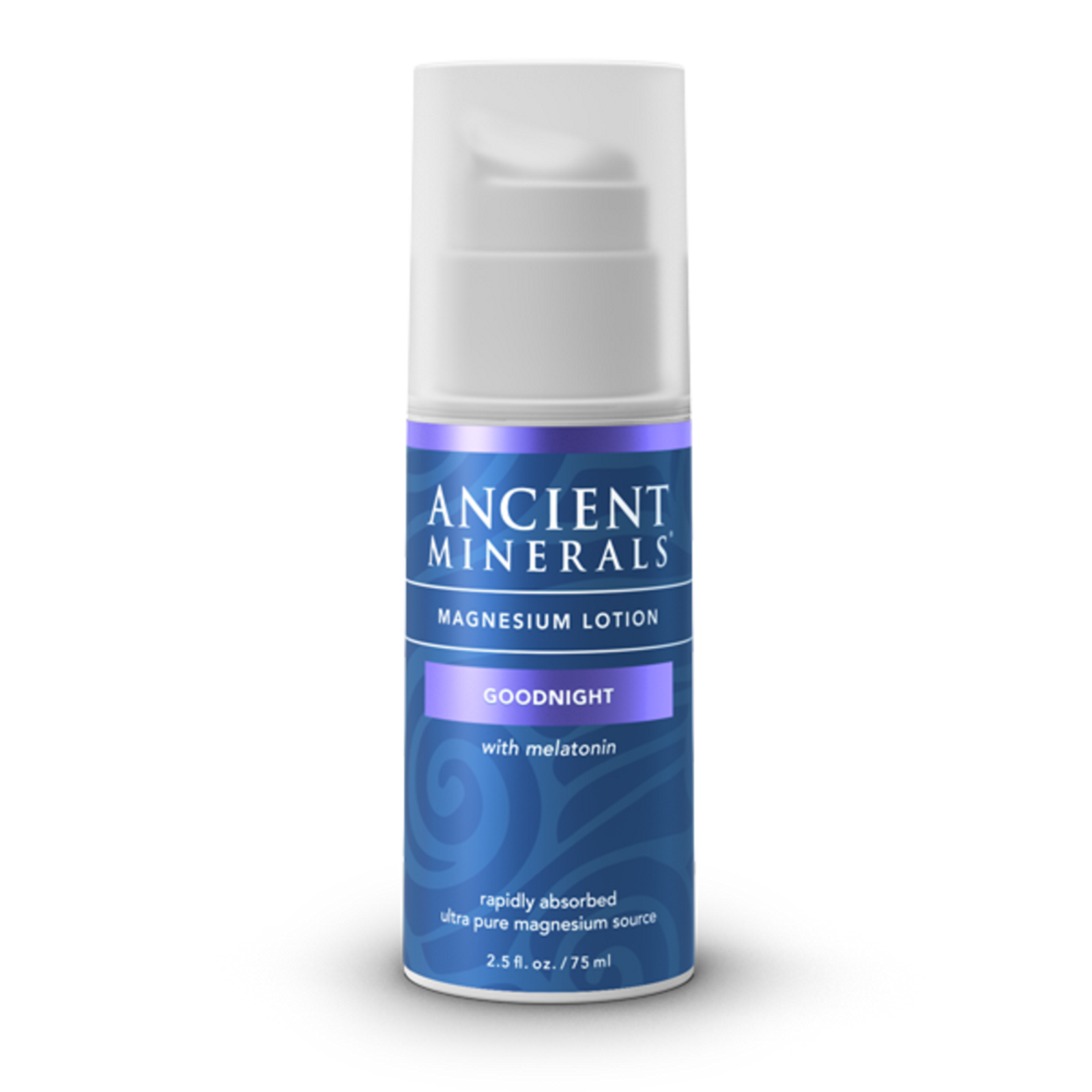 Ancient Minerals Goodnight Lotion