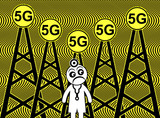 The 5G Morass – tales and tattles or reasons for concern?