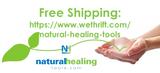 Want a Free Shipping Coupon from Natural Healing Tools?