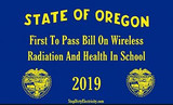 EMF Health Issues in Oregon Schools Recognized