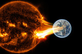 Expect solar storms that can topple power grids and satellites during this new solar cycle