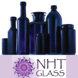 Why NHT Violet Glass? Laughs in the face of single use consumerism....